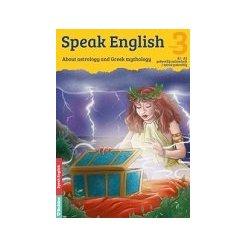 Speak English (3) About astrology and Greek mythology
