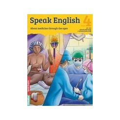 Speak English (4) About medicine through the ages