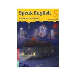 Speak English (5) About urban legends