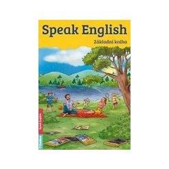 Speak English - Základní kniha