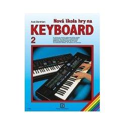 Nová škola hry na keyboard II