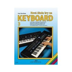 Nová škola hry na keyboard III