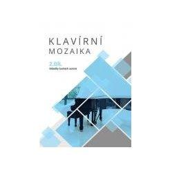 Klavírní mozaika 2