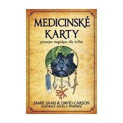 Medicinské karty