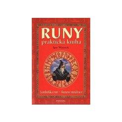 Runy - praktická kniha
