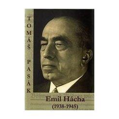 Emil Hácha (1938-1945)