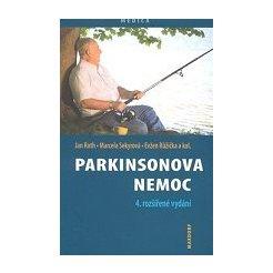 Parkinsonova nemoc