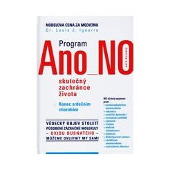 Program Ano - No, skutečný zachránce života