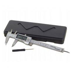 Posuvné meradlo - šuplera 150mm digitálne, presnosť 0,02 mm