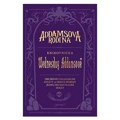 Addamsova rodina: Knihovnička Wednesday Addamsové