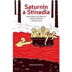 Saturnin a stínadla