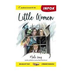 Zrcadlová četba - Little Women (Malé ženy) - (B1-B2)
