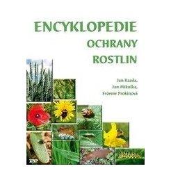Encyklopedie ochrany rostlin