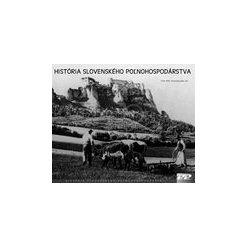 Historie slovenského poľnohospodárstva