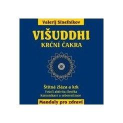 Višuddhi – Krční čakra