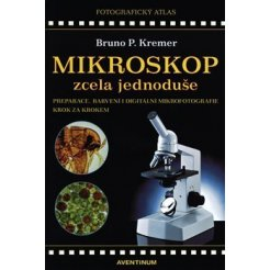 Mikroskop zcela jednoduše, 2. vydání
