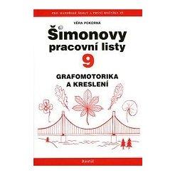 ŠPL 9 - Grafomotorika a kreslení