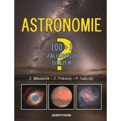 Astronomie - 100+1 záludných otázek, 3. vydání