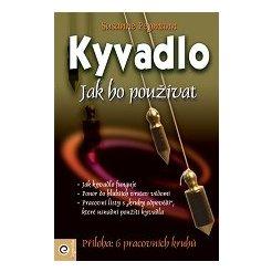 Kyvadlo - Jak ho používat (Kniha)