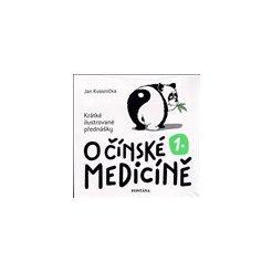 O čínské medicíně 1.