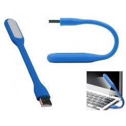 USB Szilikon lámpa 6 LED