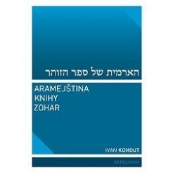 Aramejština knihy Zohar