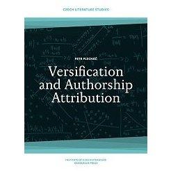 Versification and Authorship Attribution