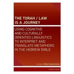 The Torah / Law Is a Journey