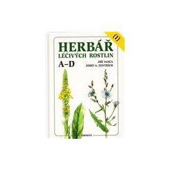 Herbář léčivých rostlin 1. A - D