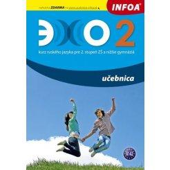 Echo 2 - učebnica (SK)