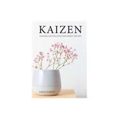 Kaizen – Japonská metoda postupné změny návyků