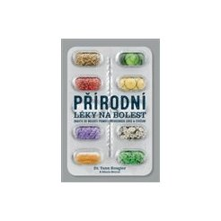 Přírodní léky na bolest
