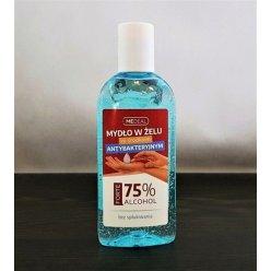 Medeal antibakterialny gel na ruky 200 ml