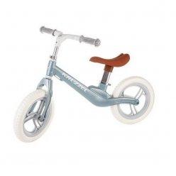 Detský bicykel - odrážadlo Kruzzel modré