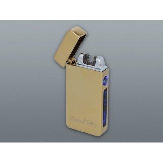 Plazmový zapalovač s indikátorem baterie Gentelo
