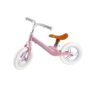 Dětské kolo - odrážedlo Kruzzel růžové