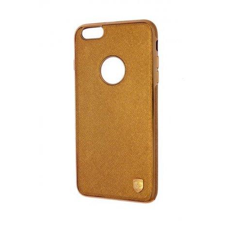Púzdro Matex iPhone 6/6S Plus zlaté