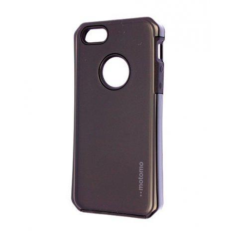 Púzdro Motomo Apple Iphone 5G/5S čierne