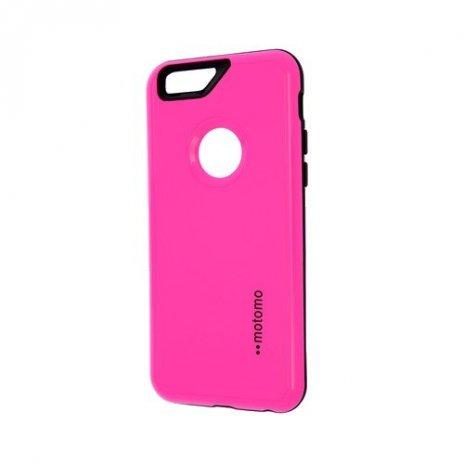 Púzdro Motomo Apple Iphone 6G/6S ružové