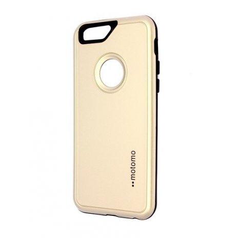 Púzdro Motomo Apple Iphone 6G/6S zlaté