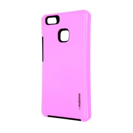 Pouzdro Motomo Huawei P9 Lite růžové