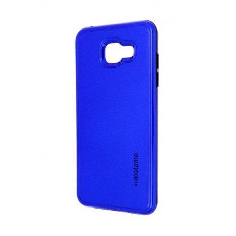 Pouzdro Motomo Samsung A510 Galaxy A5 2016 modré
