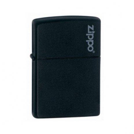zippo-zapalovac-26092-black-matte-w-zippo-logo