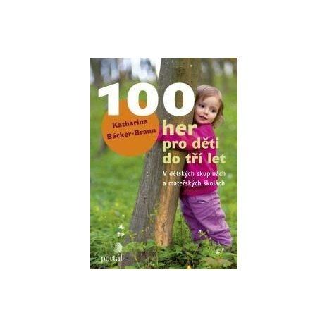 100 her pro děti do tří let