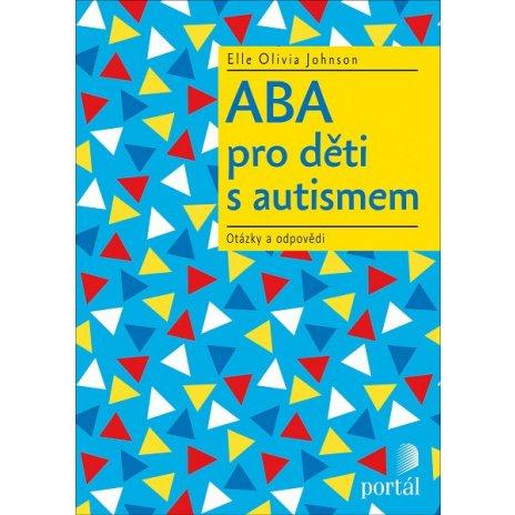 ABA pro děti s autismem