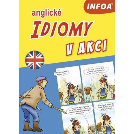 Anglické idiomy v akci (B1-B2)