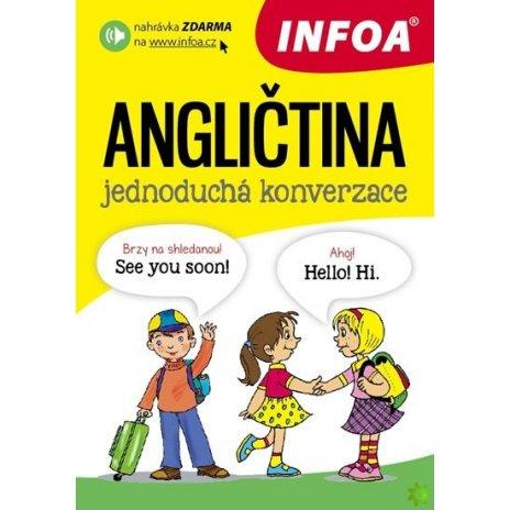 Angličtina - jednoduchá konverzace