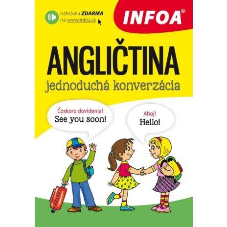 Angličtina - jednoduchá konverzácia (SK vydanie)