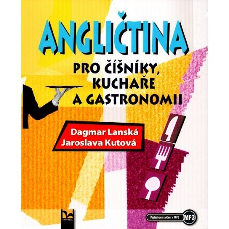 Angličtina pro číšníky, kuchaře a gastronomii, 2. upr. vydání