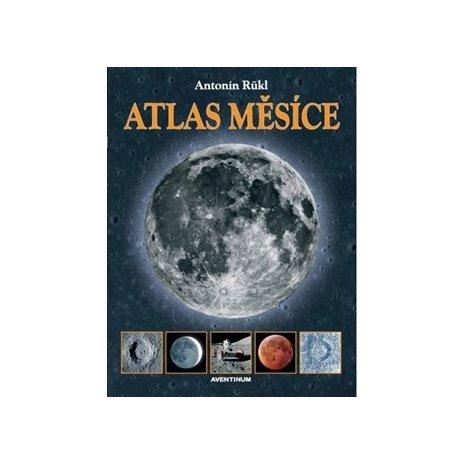 Atlas Měsíce